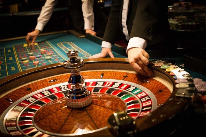 Как играют в рулетку в казино как играть на одиночной карте в мультиплеере